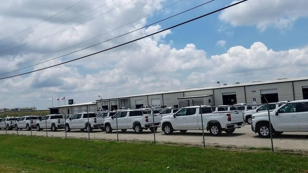 BrandFX Body Company - car repair  | Photo 3 of 10 | Address: 2800 Golden Triangle Boulevard, Fort Worth, TX 76177, USA | Phone: (817) 431-1131