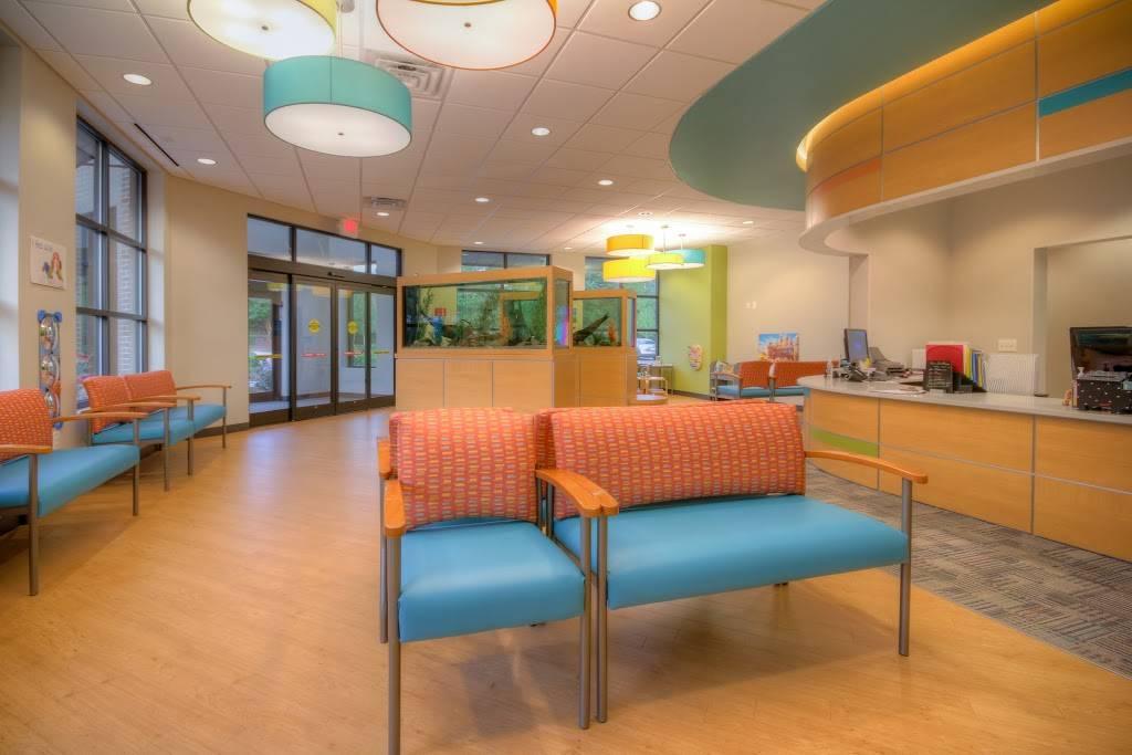 Triangle Pediatrics - hospital    Photo 3 of 5   Address: 105 Ridge View Dr, Cary, NC 27511, USA   Phone: (919) 467-5543