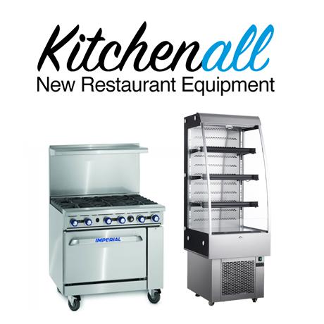 Kitchenall Restaurant Equipment & Supply - furniture store  | Photo 9 of 10 | Address: 29 Ash St #101, Brooklyn, NY 11222, USA | Phone: (917) 525-2066