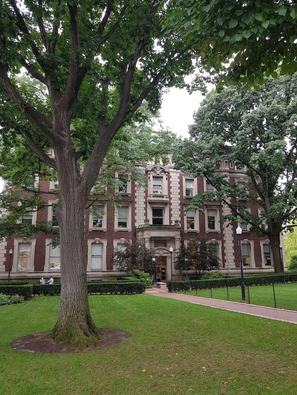 Columbia University Visitors Center - travel agency    Photo 5 of 10   Address: 2960 Broadway, New York, NY 10027, USA   Phone: (212) 854-4900