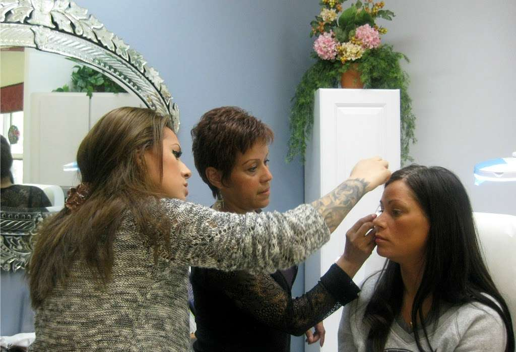 Beau Institute Of Permanent Corrective Cosmetics 2000 Academy Dr 400 Mt Laurel Nj 08054 Usa