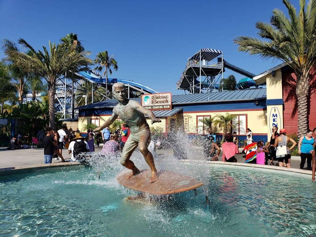 Knotts Soak City - amusement park  | Photo 9 of 10 | Address: 8039 Beach Blvd, Buena Park, CA 90620, USA | Phone: (714) 220-5200