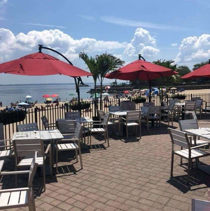 The Barley Beach House - restaurant  | Photo 1 of 6 | Address: 95 Dearborn Ave, Rye, NY 10580, USA | Phone: (914) 481-5505