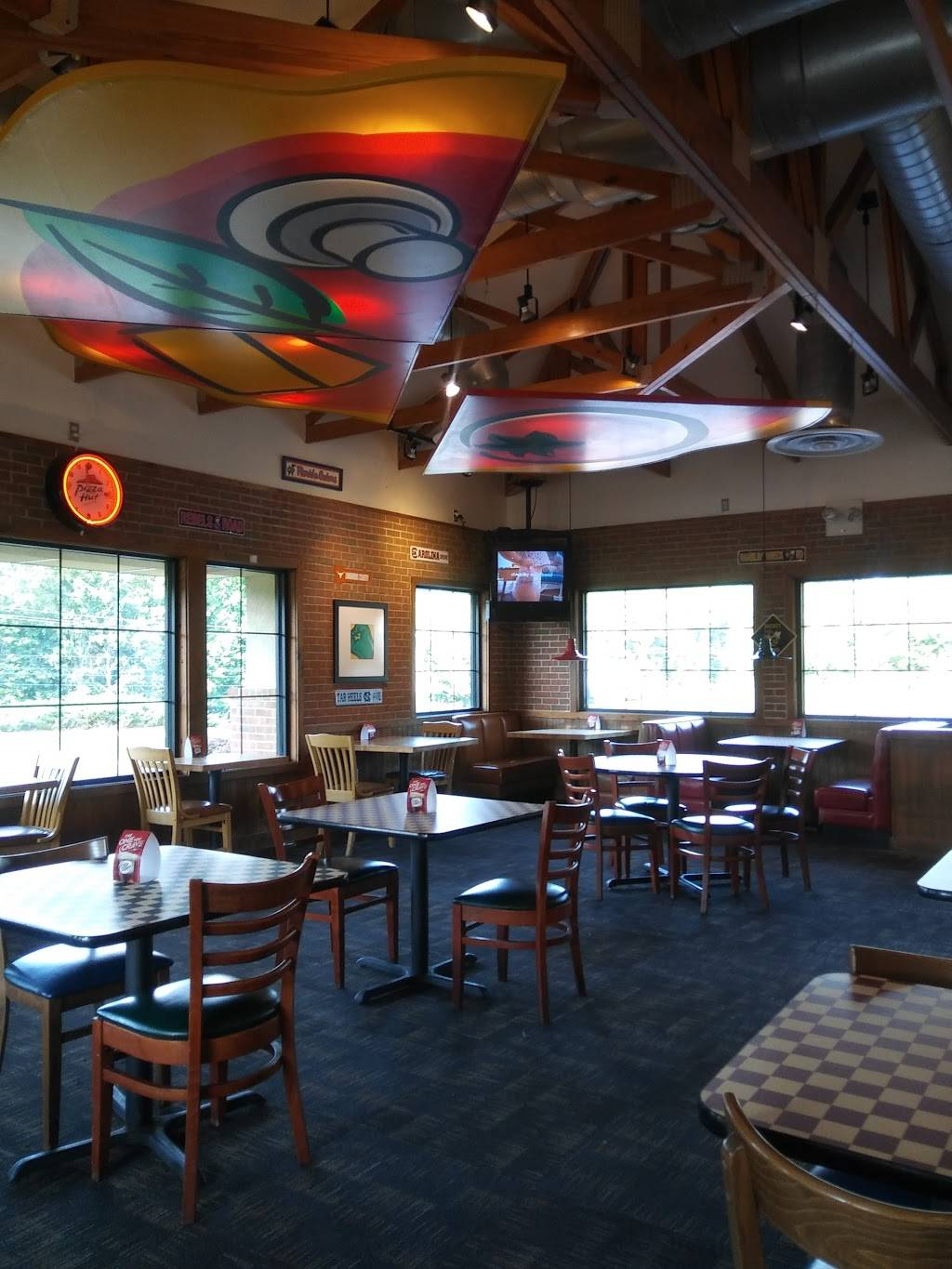 Pizza Hut - meal delivery  | Photo 3 of 5 | Address: 4985 Flat Shoals Pkwy, Decatur, GA 30034, USA | Phone: (770) 987-4100