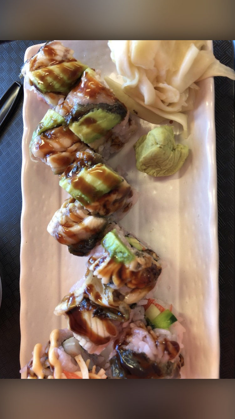 Sushi Go - meal delivery  | Photo 9 of 10 | Address: 8811 Teel Pkwy ste 130, Frisco, TX 75034, USA | Phone: (469) 294-0858