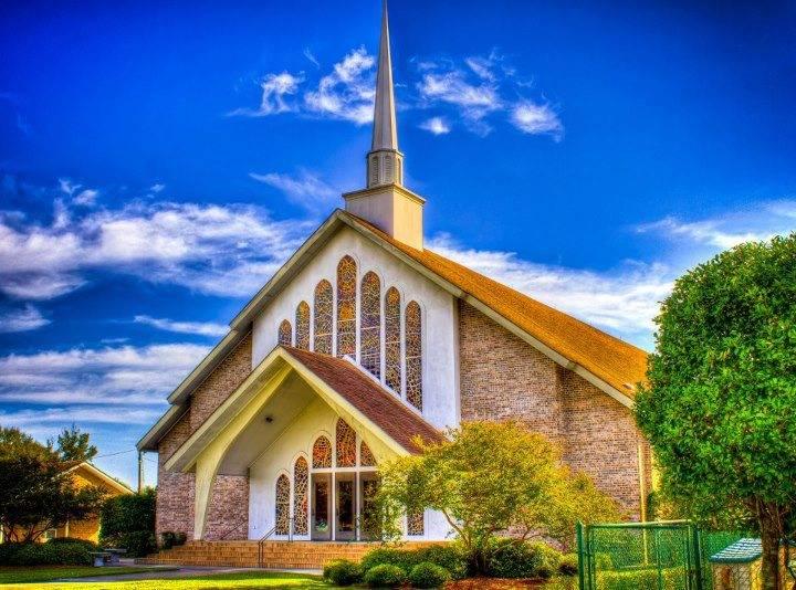 Woodlawn Baptist Church - church    Photo 1 of 6   Address: 5805 Jones Creek Rd, Baton Rouge, LA 70817, USA   Phone: (225) 753-1667