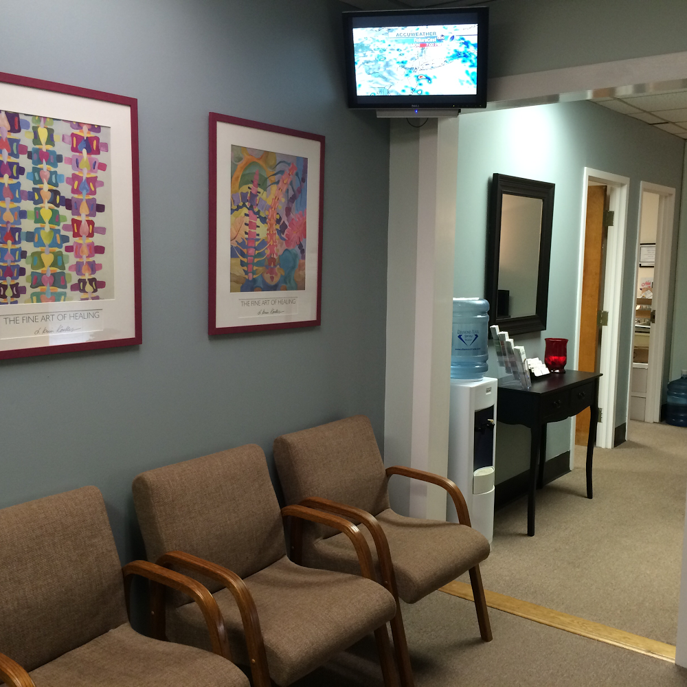 Synergy Wellness & Back Pain Associates - health  | Photo 6 of 9 | Address: 299 Forest Ave suite b, Paramus, NJ 07652, USA | Phone: (201) 446-1905