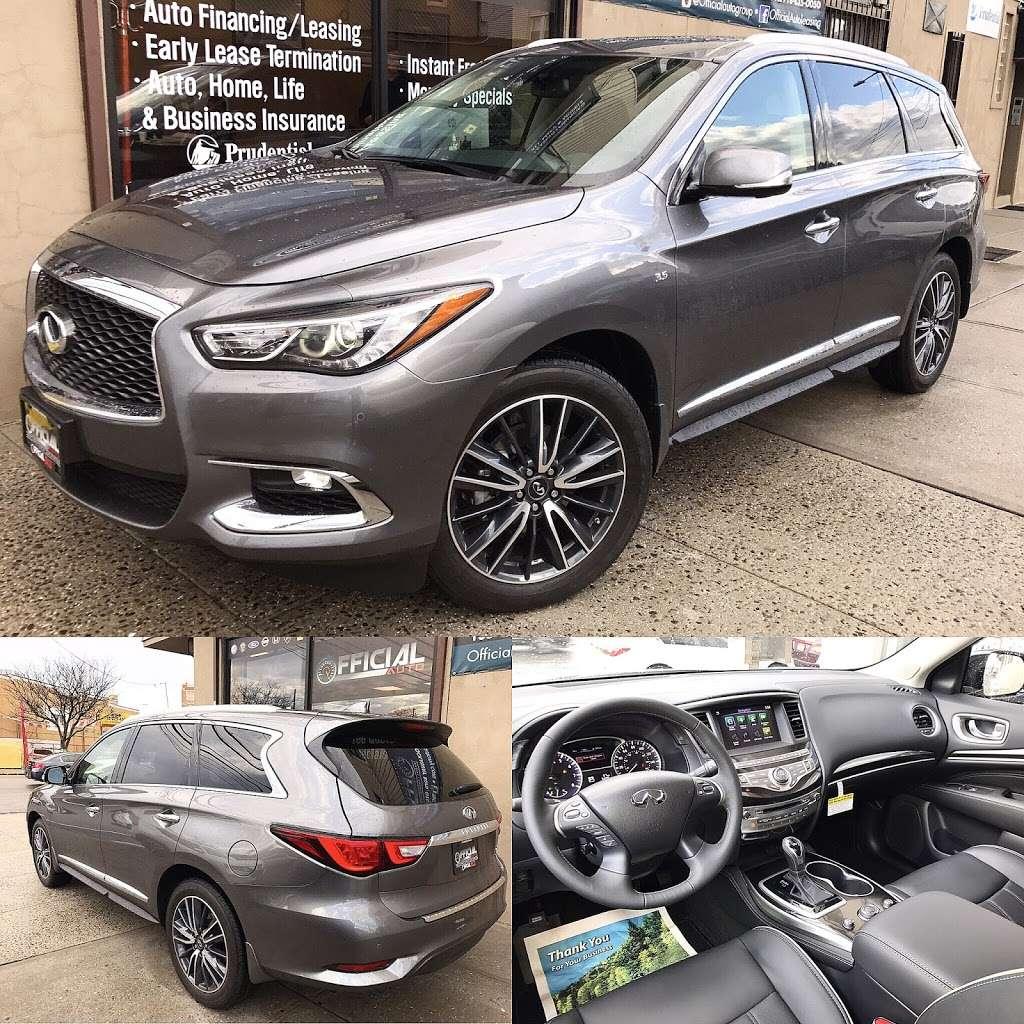 Official Auto Group - car dealer  | Photo 2 of 10 | Address: 106-02 Rockaway Blvd, Ozone Park, NY 11417, USA | Phone: (718) 835-0050
