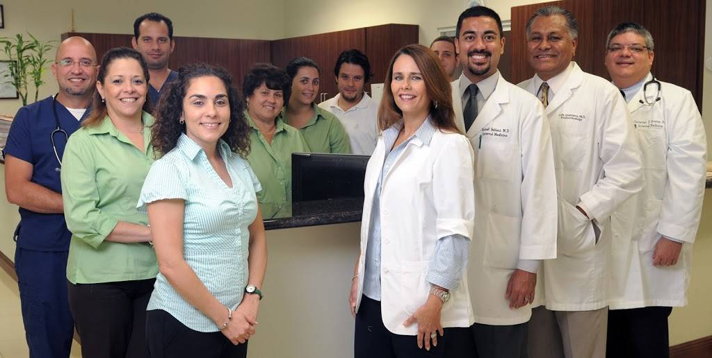 Primary Care and Diabetes Group of Kendall - doctor  | Photo 1 of 1 | Address: 8200 SW 117th Ave Rd Suite 210, Miami, FL 33183, USA | Phone: (305) 670-4424