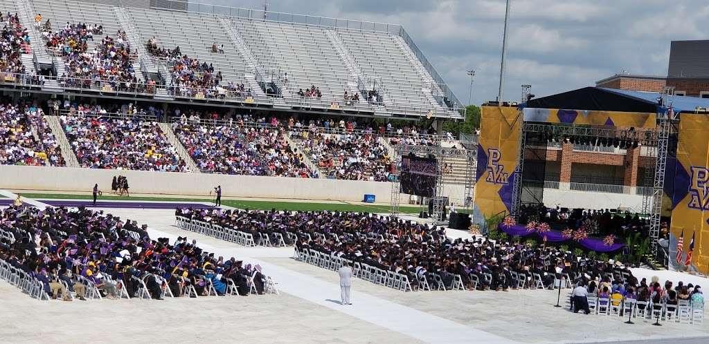 PVAMU - Panther Stadium - stadium  | Photo 8 of 10 | Address: 1600 Stadium Dr, Prairie View, TX 77445, USA | Phone: (936) 261-9100