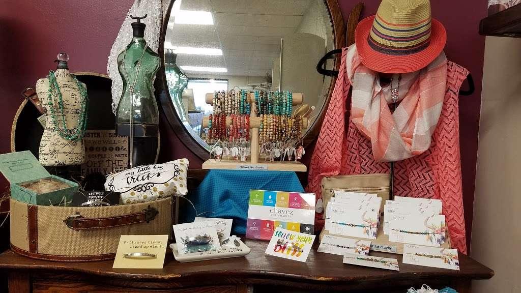 Krickettes Gift Shop - store    Photo 6 of 8   Address: 640 E Ryan Rd, Oak Creek, WI 53154, USA   Phone: (414) 775-2017