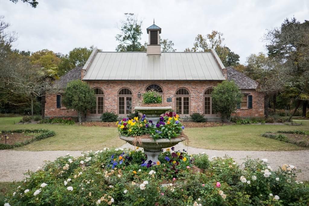 Burden Museum & Gardens - museum  | Photo 4 of 10 | Address: 4560 Essen Ln, Baton Rouge, LA 70809, USA | Phone: (225) 763-3990