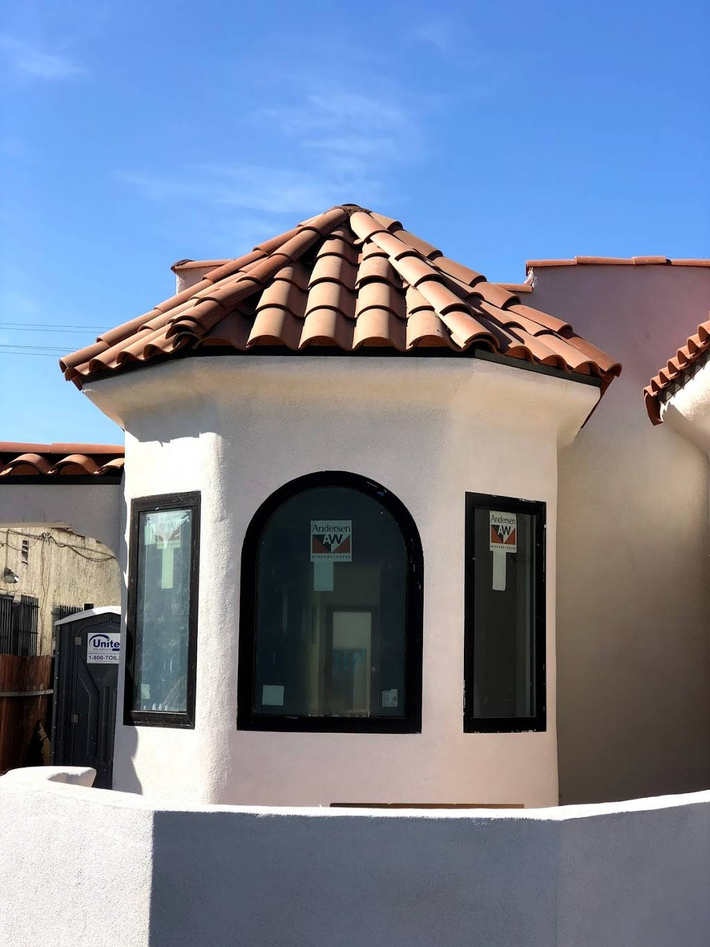 Allied Building Products, A Beacon Roofing Supply Company - home goods store  | Photo 4 of 6 | Address: 1212 W 58th St, Los Angeles, CA 90037, USA | Phone: (323) 753-1277