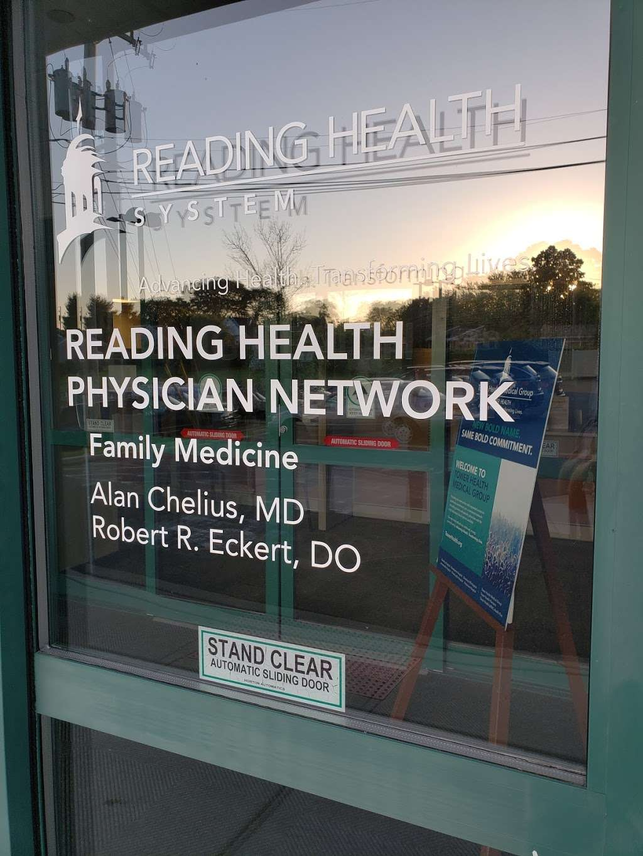 Reading Hospital Medical Group - doctor  | Photo 1 of 2 | Address: 3703 Perkiomen Ave, Reading, PA 19606, USA | Phone: (610) 898-7570