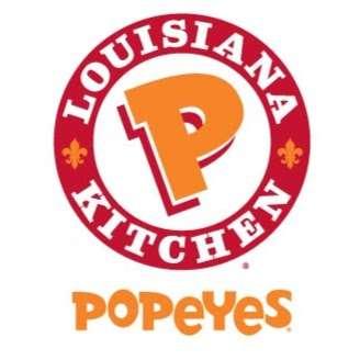 Popeyes Louisiana Kitchen - restaurant    Photo 9 of 10   Address: 1356 W 47th St, Chicago, IL 60609, USA   Phone: (773) 969-4885