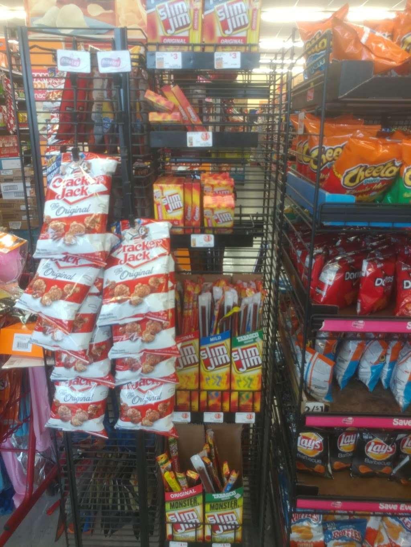 Family Dollar - supermarket  | Photo 9 of 10 | Address: 7500 Prospect Ave, Kansas City, MO 64132, USA | Phone: (816) 926-0885