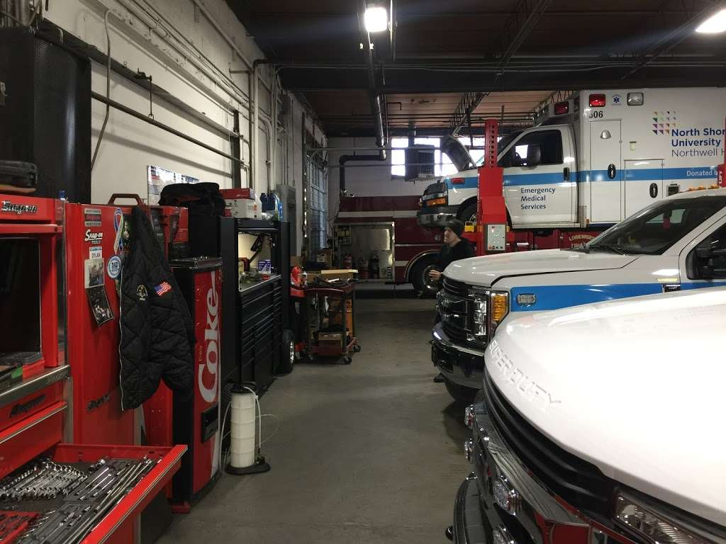 Specialty Fleet Services - health  | Photo 6 of 6 | Address: 60 Engineers Ln, Farmingdale, NY 11735, USA | Phone: (516) 349-7700