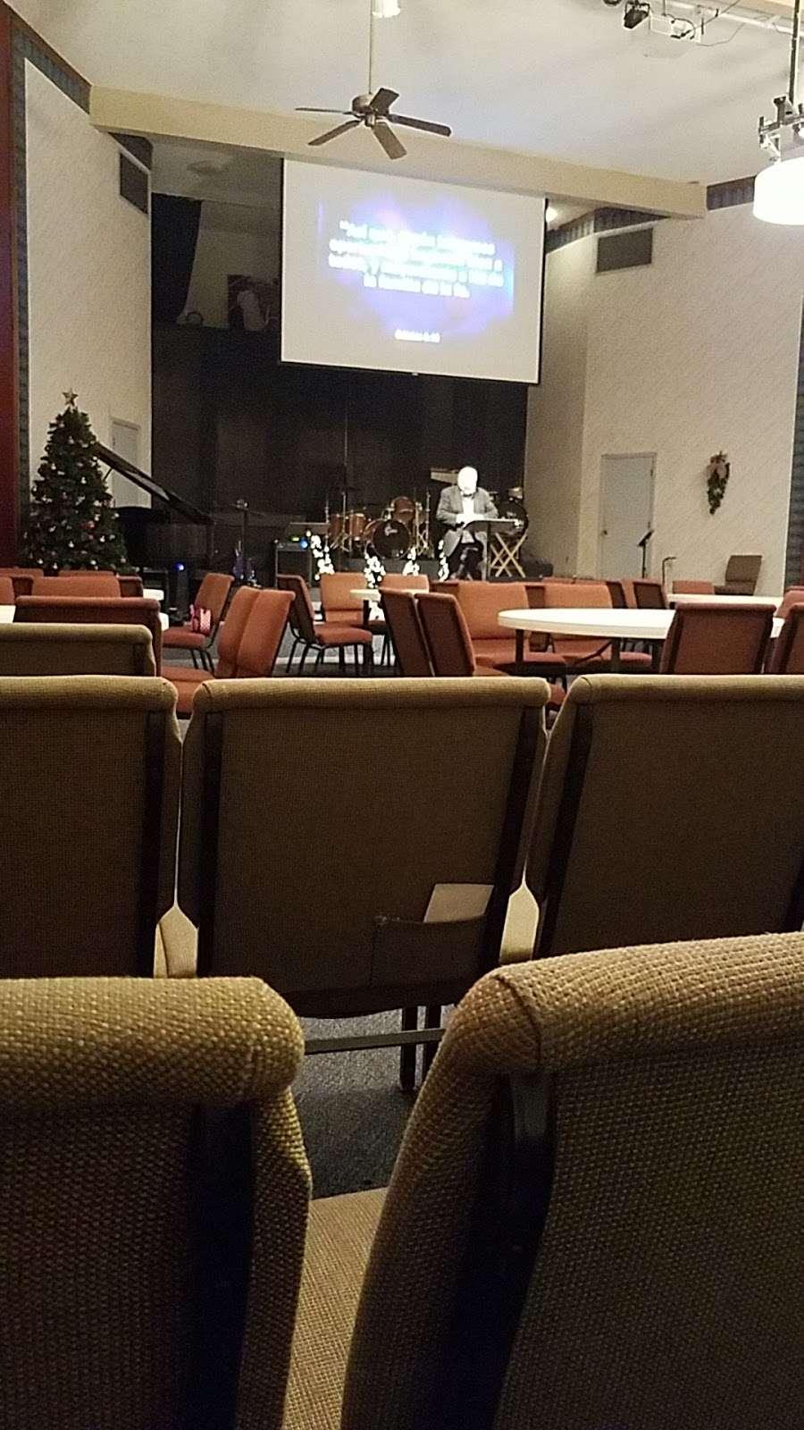 Mt Pleasant Christian Center - church  | Photo 6 of 10 | Address: 3535 Clayton Rd, San Jose, CA 95127, USA | Phone: (408) 258-1822