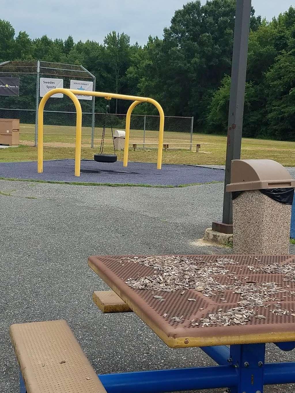 Carneys Point Recreational Park - park  | Photo 6 of 10 | Address: 229 Penns Grove Auburn Rd, Pedricktown, NJ 08067, USA | Phone: (609) 254-0000