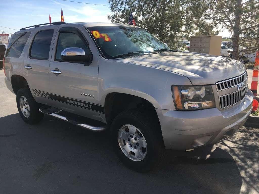Leo motors - car dealer  | Photo 4 of 6 | Address: 3735 N Nellis Blvd, Las Vegas, NV 89115, USA | Phone: (702) 547-9096