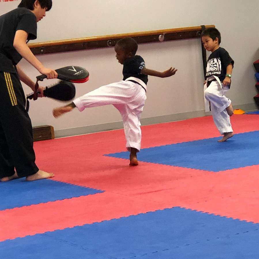 Carrollton Sport Taekwondo Academy - health  | Photo 1 of 5 | Address: 1850 Legends Trail, Carrollton, TX 75006, USA | Phone: (469) 651-1954