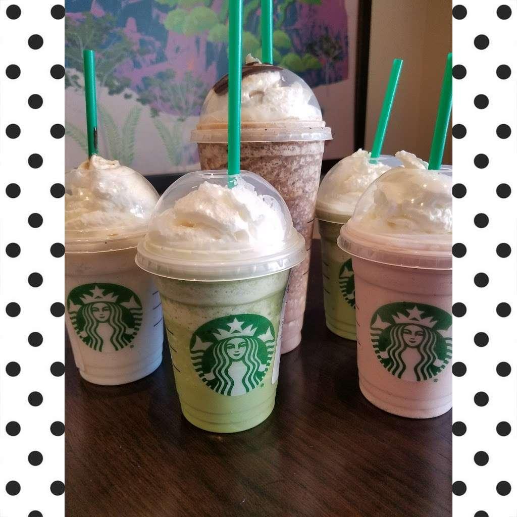Starbucks - cafe  | Photo 5 of 10 | Address: 34050 Yucaipa Blvd #200, Yucaipa, CA 92399, USA | Phone: (909) 797-7224