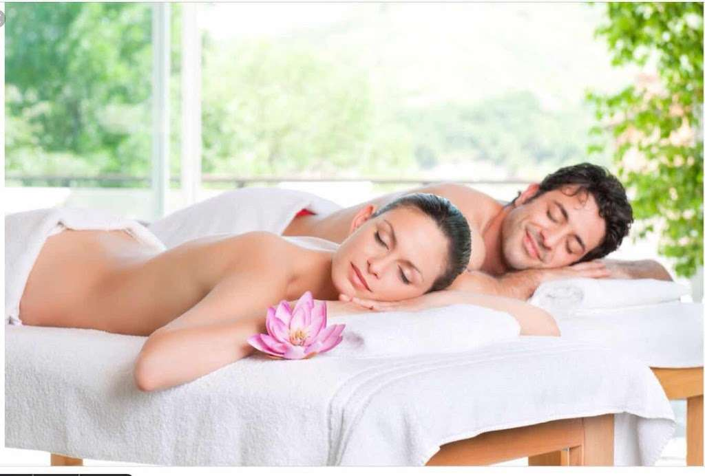 China Spring Massage - spa  | Photo 3 of 9 | Address: 11385 Poway Rd #102, San Diego, CA 92128, USA | Phone: (858) 663-5718
