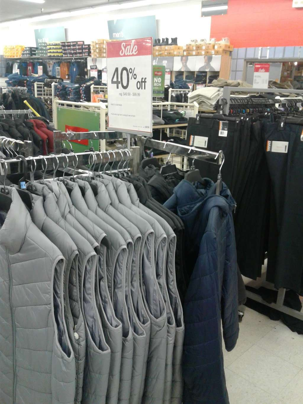 Kmart - department store  | Photo 8 of 10 | Address: 713 E Baltimore Ave, Clifton Heights, PA 19018, USA | Phone: (610) 622-5000