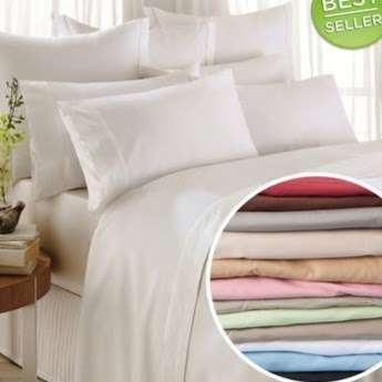 The Sheet People - home goods store  | Photo 3 of 4 | Address: 8874 Louisiana St, Merrillville, IN 46410, USA | Phone: (219) 756-7000