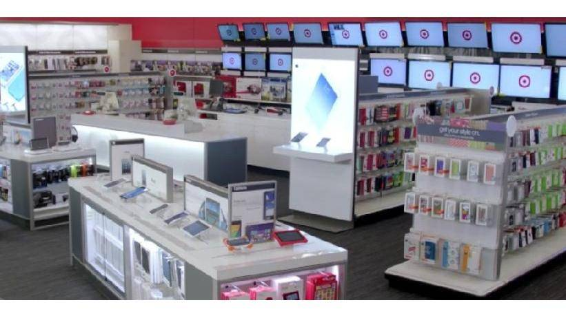 Target Mobile - store  | Photo 3 of 3 | Address: 1288 Camino Del Rio N, San Diego, CA 92108, USA | Phone: (619) 542-0025