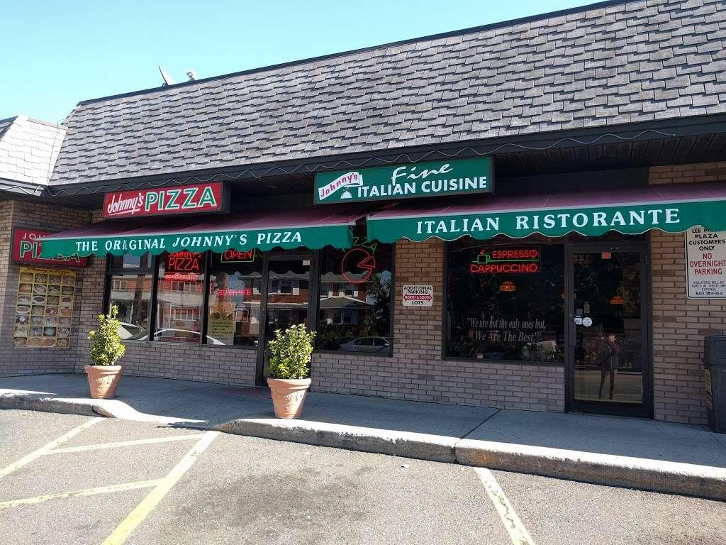 Johnnys Pizzeria - restaurant  | Photo 3 of 10 | Address: 520 Bergen Blvd, Palisades Park, NJ 07650, USA | Phone: (201) 944-4476