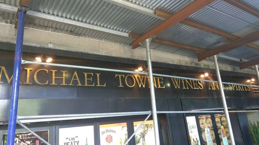 Michael Towne Wines and Spirits - store  | Photo 3 of 6 | Address: 73 Clark St, Brooklyn, NY 11201, USA | Phone: (718) 875-3667