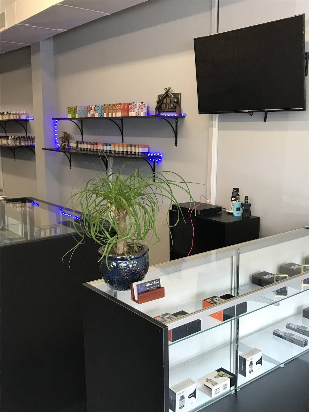 Ultra Vape - store  | Photo 4 of 4 | Address: 36081 Lakeshore Blvd, Eastlake, OH 44095, USA | Phone: (440) 525-5503