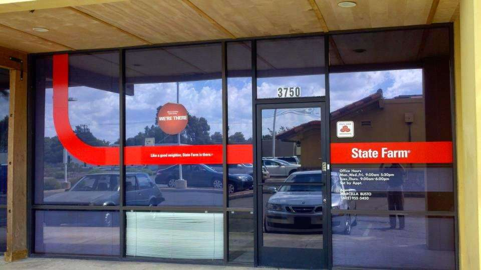 Marcella Busto - State Farm Insurance Agent - insurance agency  | Photo 1 of 3 | Address: 3401 N 32nd St ste b, Phoenix, AZ 85018, USA | Phone: (602) 955-5450