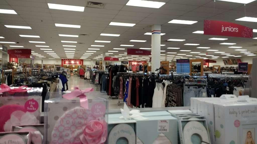 T.J. Maxx - department store  | Photo 8 of 10 | Address: 105 Lefante Way, Bayonne, NJ 07002, USA | Phone: (201) 339-8312