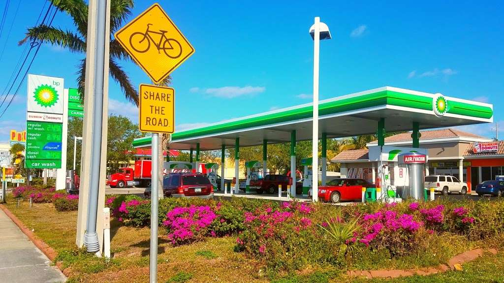 BP - gas station  | Photo 2 of 10 | Address: 1921 Okeechobee Blvd, West Palm Beach, FL 33409, USA | Phone: (561) 683-7575