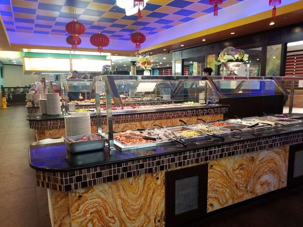 Flaming Buffet - restaurant  | Photo 9 of 10 | Address: 3046 Lavon Dr #110, Garland, TX 75040, USA | Phone: (972) 905-5655