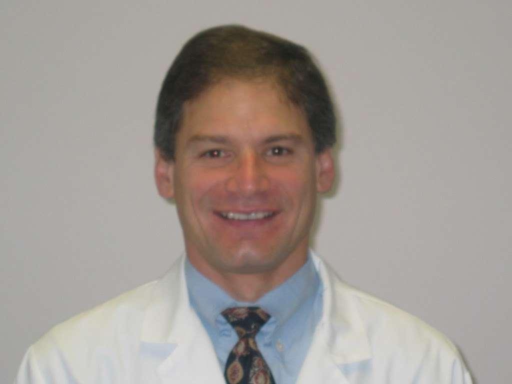NERA Spine, Sports & Pain Medicine: Scott Naftulin, DO - doctor  | Photo 6 of 10 | Address: 3400 Bath Pike #400, Bethlehem, PA 18017, USA | Phone: (610) 954-9400