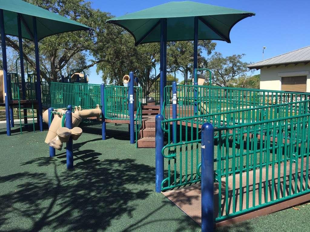 Grapeland Water Park - amusement park  | Photo 7 of 10 | Address: 1550 NW 37th Ave, Miami, FL 33125, USA | Phone: (305) 960-2950