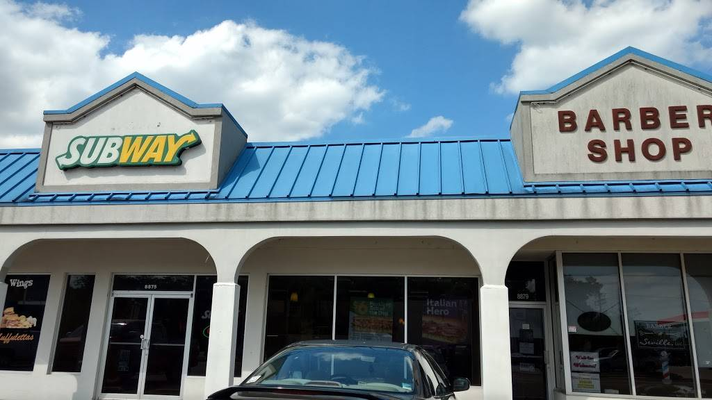 Subway - meal takeaway  | Photo 8 of 10 | Address: 8875 - A Highland Rd, Baton Rouge, LA 70808, USA | Phone: (225) 769-0034