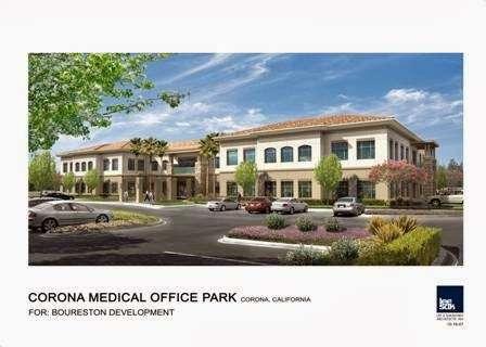 Corona Medical Office Park - dentist  | Photo 1 of 1 | Address: 2813 S Main St, Corona, CA 92882, USA