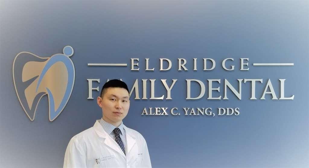 Eldridge Family Dental - Dr. Alex Yang - dentist  | Photo 8 of 10 | Address: 2220 Eldridge Rd Ste 150, Sugar Land, TX 77478, USA | Phone: (281) 302-6844