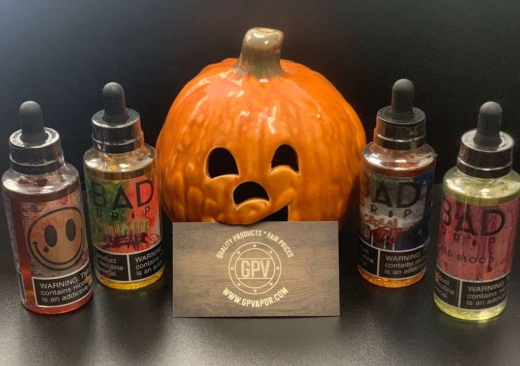 GP Vapor Vape Supplies, Smoking Accessories & CBD - store  | Photo 6 of 8 | Address: 380 Daniel Webster Hwy, Merrimack, NH 03054, USA | Phone: (603) 420-8005