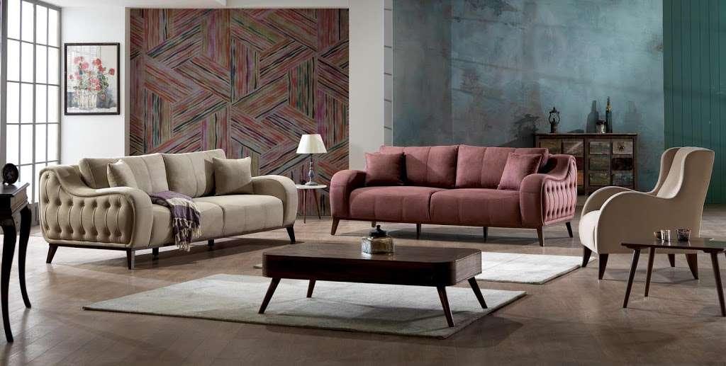 Home Designer Goods - furniture store  | Photo 2 of 10 | Address: 707 Commercial Ave, Carlstadt, NJ 07072, USA | Phone: (201) 755-7344