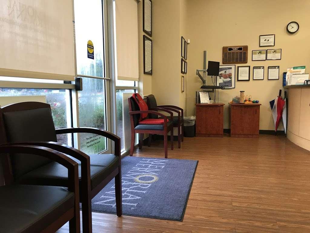 Memorial Hermann Sports Medicine & Rehabilitation – Sterling