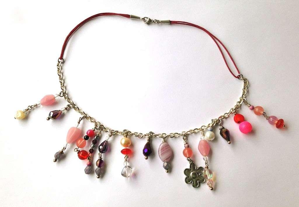 ZandrasJewelry - jewelry store    Photo 1 of 10   Address: 2428 Smith Ave, Baltimore, MD 21209, USA   Phone: (443) 844-1556
