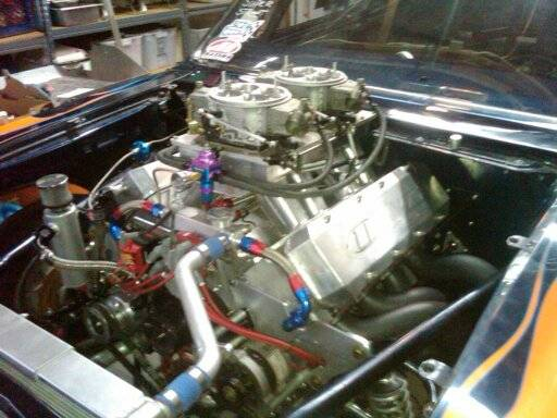 Nutech Engine Systems - car repair  | Photo 6 of 10 | Address: 15942 Brantner Ln, Ramona, CA 92065, USA | Phone: (760) 440-3029