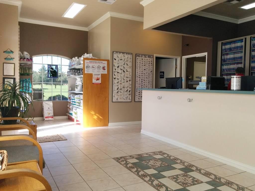 Parkside Animal Hospital - veterinary care  | Photo 2 of 8 | Address: 1780 Rufe Snow Dr, Keller, TX 76248, USA | Phone: (817) 281-1111