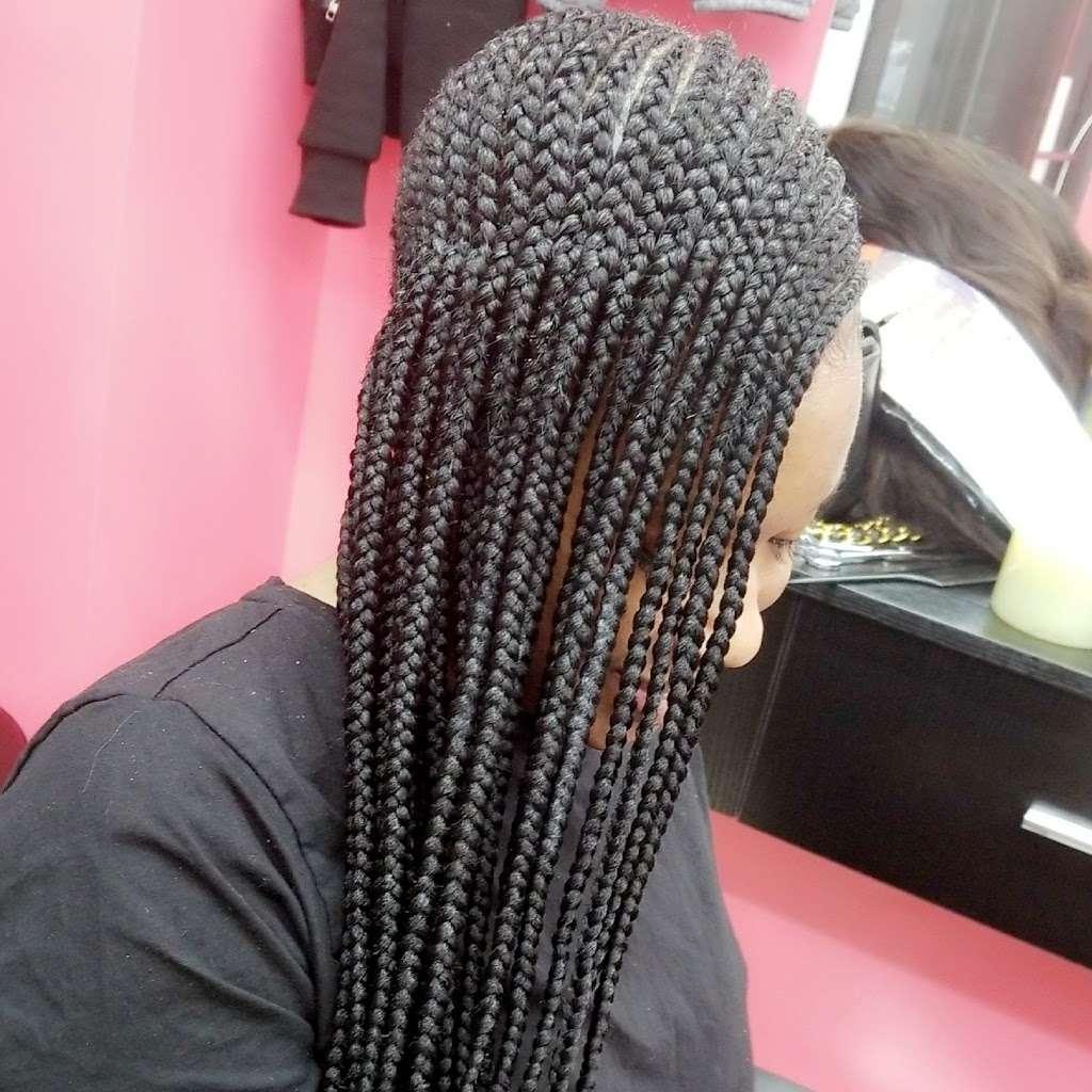 Mama African Hair Braiding - hair care  | Photo 10 of 10 | Address: 162 Rockaway Ave, Brooklyn, NY 11233, USA | Phone: (718) 635-1543