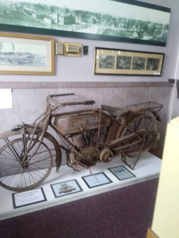 Bessemer Hall of History - museum  | Photo 7 of 8 | Address: 1905 Alabama Ave, Bessemer, AL 35020, USA | Phone: (205) 426-1633